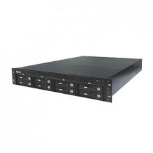 Ct8000rus Nuuo NVR CRYSTAL De 2U De Rack Hasta 128 Canales