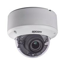 D8turbovzw Epcom Domo TURBOHD 1080p / METALICA / Lente Mot.