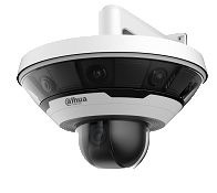 DAI115002 DAHUA DAHUA IPCPSD81602A36 - Camara IP domo MULTIS