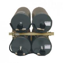 DB4060WOCC Db Spectra Duplexer VHF para 154-174 MHz para P