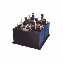 DB43683AD Db Spectra Combinador dB SPECTRA en Panel /Rack 1