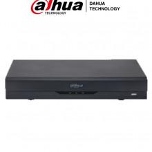 DHT0370005 DAHUA DAHUA XVR5116H-I2 - DVR de 16 Canales con I