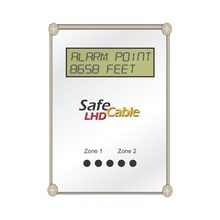Dlmz2 Safe Fire Detection Inc. Modulo Localizador De Distanc