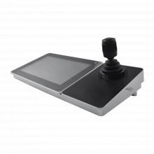 Ds1600kib Hikvision Controlador IP Joystick Con Pantalla T