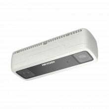Ds2cd6825g0civs Hikvision Camara IP Dual 2 Megapixel / Lente