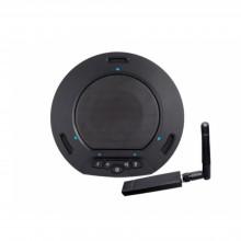Ds65va300l Hikvision Microfono Y Bocina Inalambrica Omnidire
