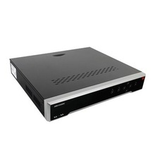 Ds7732nii416p Hikvision NVR 12 Megapixel 4K / 32 Canales I