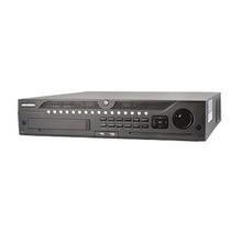 Ds9632nii8 Hikvision NVR 12 Megapixel 4K / 32 Canales IP /