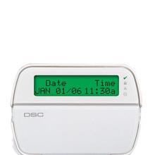 DSC1170010 DSC DSC RFK5500L1 - POWER Teclado Alfanumerico L