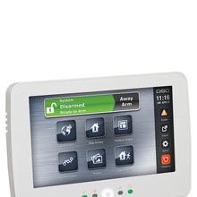 DSC1170015 DSC DSC HS2TCHPN - NEO Teclado Pantalla Tactil de