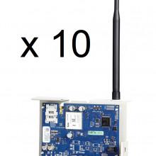 DSC2480041 DSC DSC TL2803G-10PAK - Paquete de 10 Piezas d