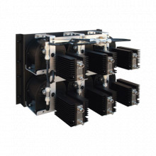 DSCC8504D Db Spectra Combinador de Ceramica en Panel/ Rack 1