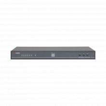 Dsd44c08h Hikvision Controlador Para VIDEOWALL / 4K 3840 X
