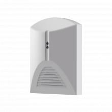 Dspd1bg9 Hikvision Detector De Ruptura De Cristal Para Panel