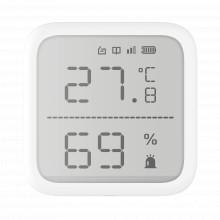 Dspdtphewb Hikvision AX PRO Detector De Temperatura Inalam