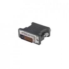 Dvivga Epcom Powerline Adaptador DVI Macho A VGA Hembra cabl