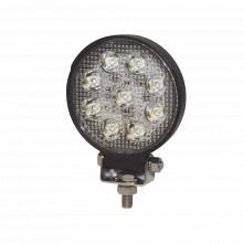 E92005 Ecco Faro Cuadrado LED Compacto De Luz Blanca Light D