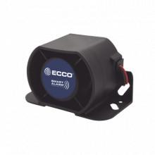 EA9724 Ecco Alarma de reversa inteligente 12-24 V 77- 97 dB