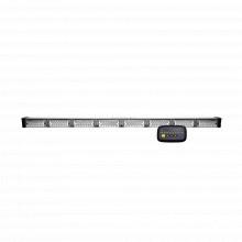 Ed3315a Ecco Barra De Seguridad LED SAE Clase I Ambar