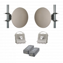 Eh2500fxkit2ft Siklu Enlace De Backhaul Completo Serie Kilo-