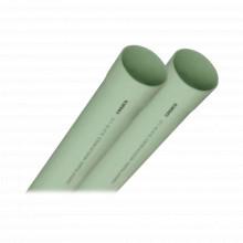 Emtup112 Cresco Tubo PVC Conduit Pesado De 1 -1/2 38mm De
