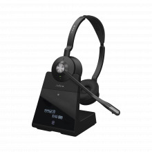 Engage75stereo Jabra Engage 75 Stereo Auriculares Profesion