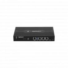 Er4 Ubiquiti Networks EdgeRouter 4 Con 3 Puertos 10/100/100