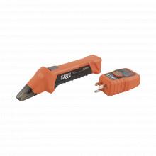 Et310 Klein Tools Detector Digital De Cortacircuitos Con Pro