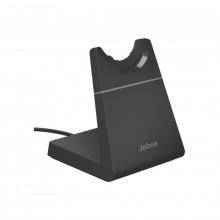 Evolve265deskstandbk Jabra Jabra Soporte De Carga USB A Colo