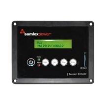 Evorc Samlex Control Remoto Para Inversor Cargador EVO-2212