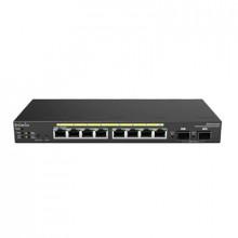 Ews2910p Engenius Switch PoE Administrable De 8 Puertos Giga