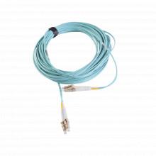 Fj2lclc5l10aq Siemon Jumper De Fibra Optica Multimodo 50/125