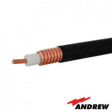Fsj450b Andrew / Commscope Cable Coaxial HELIAX De 1/2 Cobr