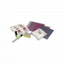 Ftckitl2 Siemon Kit De Consumibles Para Conectores De Fibra