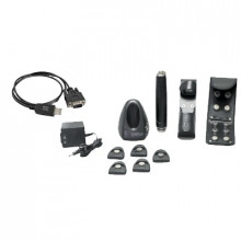 Gck01 Rosslare Security Products Kit De Control De Rondas Pa