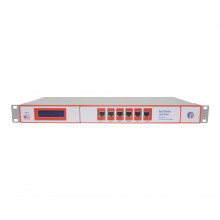 Gisr40 Guest Internet Hotspot Con Capacidad De Hasta 1000 Us