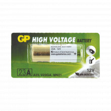 Goldpeaka23 Epcom Powerline BATERIA ALCALINA GP GOLD PEAK 12