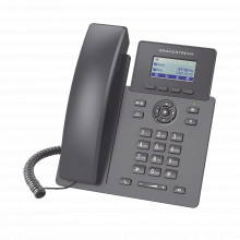 Grp2601p Grandstream Telefono IP Grado Operador 2 Lineas SI