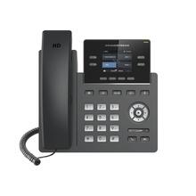 Grp2612p Grandstream Telefono IP Con Puerto PoE De 2 Lineas