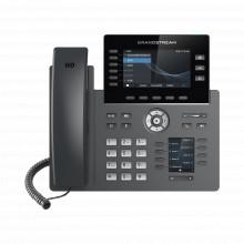 Grp2616 Grandstream Telefono IP Wi-Fi Grado Operador 6 Lin