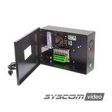 Grt2404v Epcom Industrial Fuente De Poder Profesional CCTV D