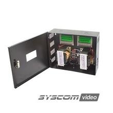 Grt2416dv Epcom Industrial Fuente De Poder Profesional CCTV