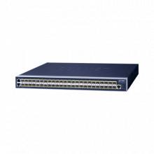 GS632046S2C4XR Planet Switch Administrable L3 46 puertos SF