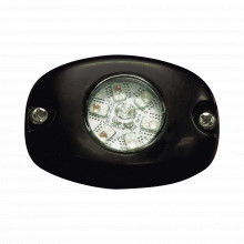 Hb6pakw Code 3 Lampara Oculta De LED Serie HB6PAK Color Clar