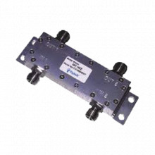 HCA2 Fiplex Combinador Hibrido 2X2 136-174 MHz 3dB 300 Wa