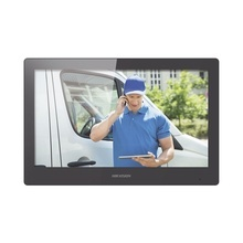 Hikvision Dskh8520wte1 Monitor Touch Screen Para TV Portero