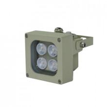 Hl120wh10 Hyperlux Iluminador Luz Blanca BAJO CONSUMO / Cobe