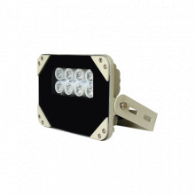 HL90WH25 Hyperlux Iluminador Luz Blanca / Cobertura 90 / 2