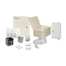 Honeywell Vista48ecogsm Kit De Panel De Alarma Cableado Con