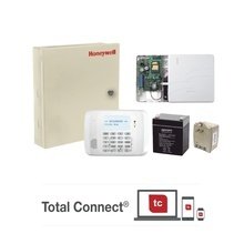 Honeywell Vista48rfigsmss Kit De Panel De Alarma VISTA48LA C